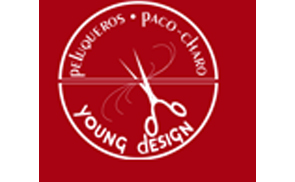 Logo PACO-CHARO YOUNG DESIGN