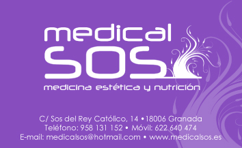 Logo MEDICAL SOS