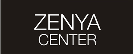 Logo Zenya Center