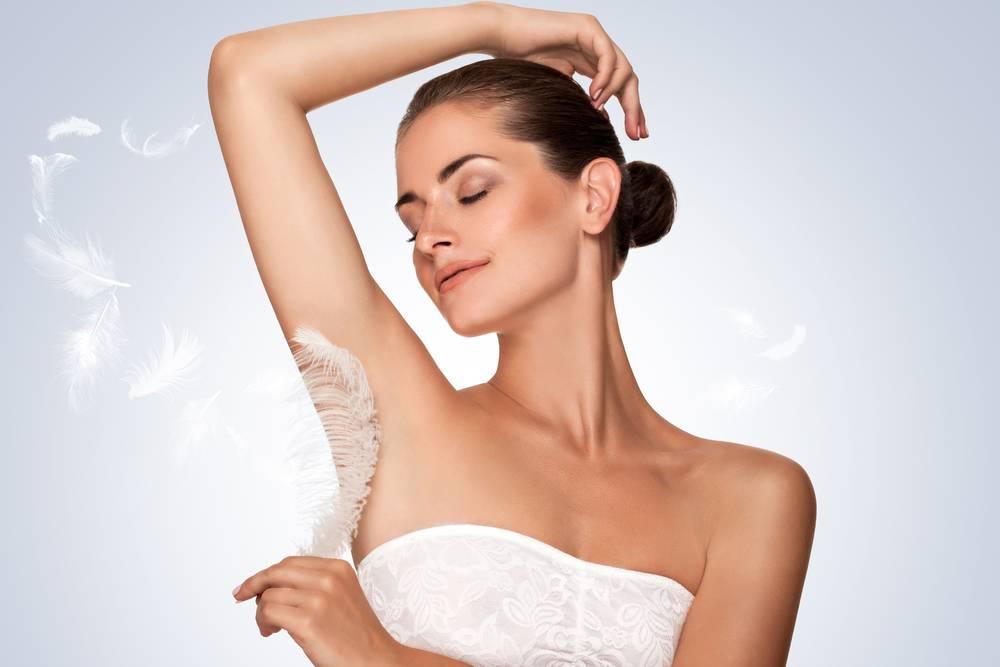 El mejor m�todo de depilaci�n para mujeres: todo sobre el cuerpo no deseado ...