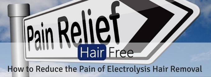 Reduzca el dolor de la depilaci�n por electr�lisis - Senza Pelo Med Spa