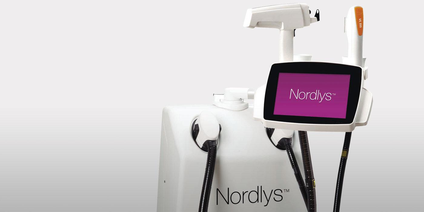 Plataforma de aplicaciones m�ltiples Nordlys ? | Candela Medical Norteam�rica