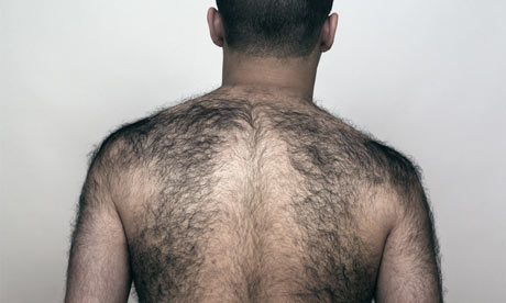 Vello corporal | D�a del hombre | Blog Soprano | La depilaci�n l�ser