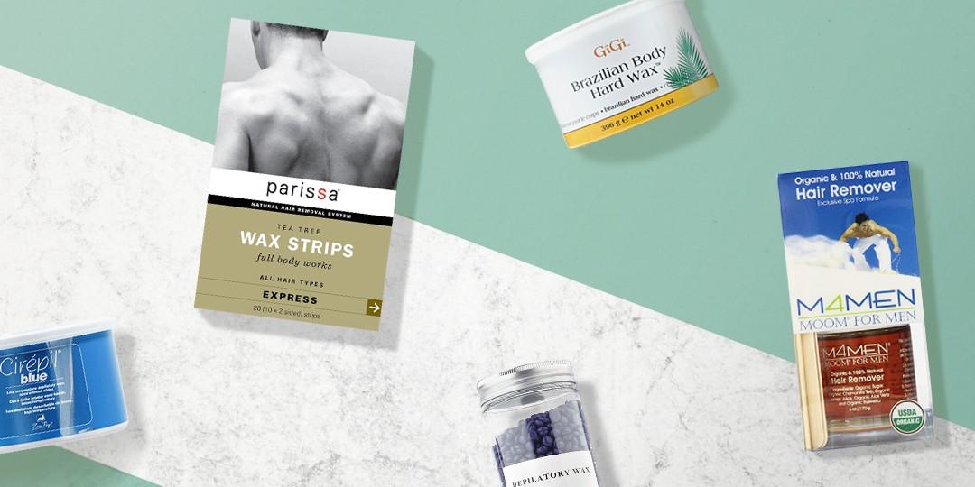 Mejores productos de encerado para hombres - AskMen
