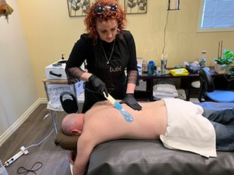 One Woman Spa arroja luz sobre conceptos err�neos sobre la depilaci�n masculina