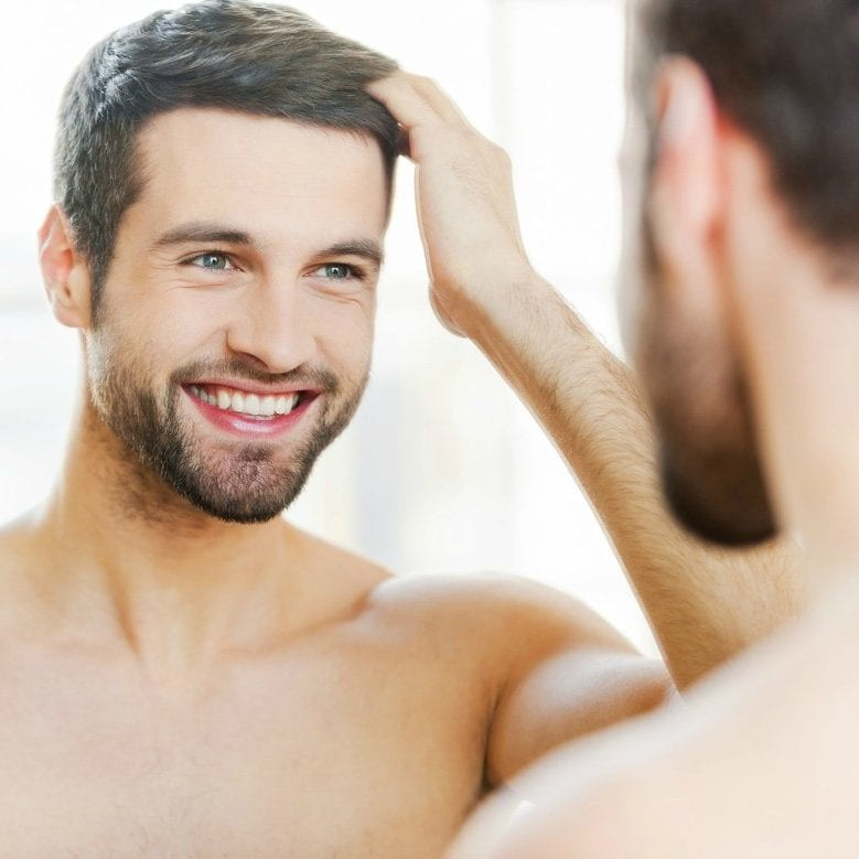 �Eres parte del 46% de los hombres que se quitan el vello corporal? Estas ...