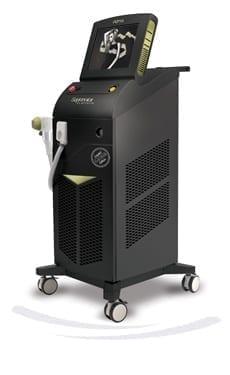 Soprano ICE - Alma Lasers