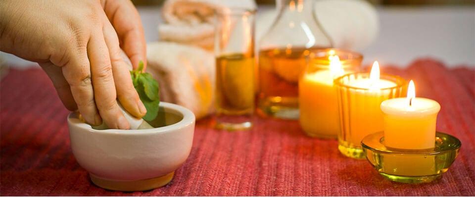 Masajes y tratamientos de belleza en Villa Azul Retreat & Lotus Yoga ...