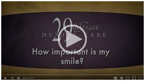 Dentista en Chickasha, OK | Cuidado dental en la calle 29
