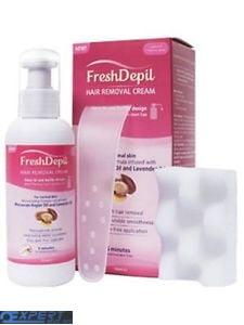 FreshDepil UAE Depilatory Cream Price, Comentarios