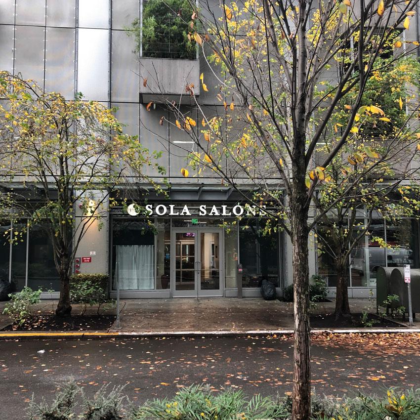 Ubicación: Seattle | Queen Bee Salon & Spa
