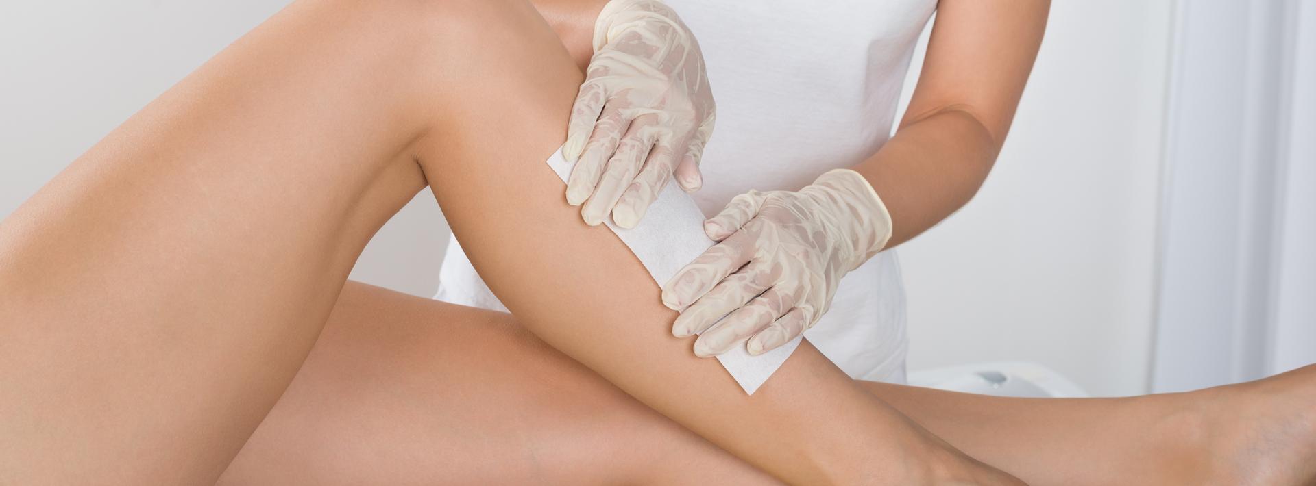 Servicios de depilaci�n - Back Bay Skincare & Spa