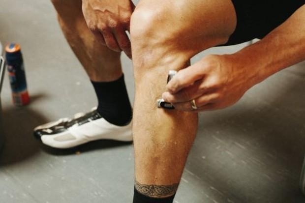 La gu�a esencial para afeitarte las piernas - BikeRadar