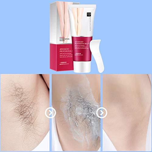 Los 10 mejores Depilatorios para el cabello con agua y levin para el rostro y el cuerpo - Los mejores